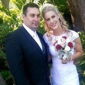 BOtanic Gardens Wedding Celebrant Adelaide